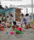 Vận động giúp ích gì cho trẻ?