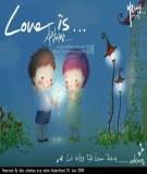Truyện ngắn Lát cắt của tình yêu