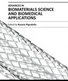 ADVANCES IN BIOMATERIALS SCIENCE AND BIOMEDICAL APPLICATIONS_2