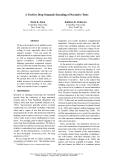 """Báo cáo khoa học: """"A Tool for Deep Semantic Encoding of Narrative Texts"""""""
