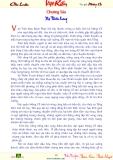 Truyện Côn Luân-Chương 6