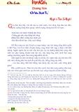 Truyện Côn Luân-Chương 8