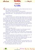 Truyện Côn Luân-Chương 4