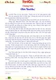 Truyện Côn Luân-Chương 5