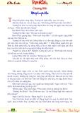 Truyện Côn Luân-Chương 3