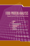 FOOD PROTEIN ANALYSIS Quantitative Effects on Processing