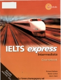 Ielts express intermediate coursebook