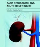 Basic Nephrology and Acute Kidney Injury Edited by Manisha Sahay