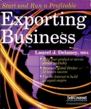 Exporting Business