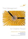 Time Management  - Mark McGuinness