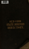 New - York state business directory