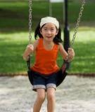 Các nguyên tắc chăm sóc trẻ hiếu động