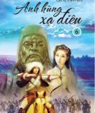 Truyện Anh Hùng Xạ Điêu  Kim Dung