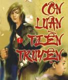 Truyện Côn Luân