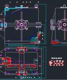 Đề tài: Thiết kế hệ dẫn động băng tải