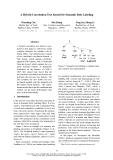 "Báo cáo khoa học: ""A Hybrid Convolution Tree Kernel for Semantic Role Labeling"""