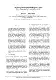 "Báo cáo khoa học: ""The Effect of Translation Quality in MT-Based Cross-Language Information Retrieval"""