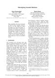 "Báo cáo khoa học: ""Ontologizing Semantic Relations"""