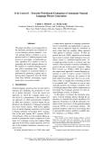 """Báo cáo khoa học: """"Towards Web-Based Evaluation of Automatic Natural Language Phrase Generation"""""""