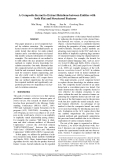 """Báo cáo khoa học: """"A Composite Kernel to Extract Relations between Entities with both Flat and Structured Features"""""""