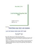 Lịch sử Đảng Cộng sản Việt Nam