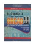 Ebook Vẽ và thiết kế mạch in với ORCAD - NXB Thống kê