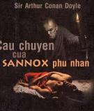 Truyện giả tưởng - Câu Chuyện Về Sannox Phu Nhân