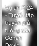 Vụ Án B.24