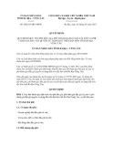 Quyết định số 06/2013/QĐ-UBND