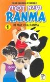 Truyện tranh Một nữa RANMA - Tập 1