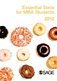 Essential Texts    for MBA Students 2012