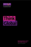 Global Think: Manchester Business School    Global MBA Programme