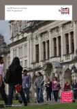 Cardiff Business School MBA Programme