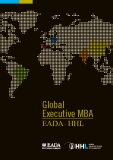 Global Executive MBA EADA - HHL