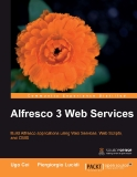 Alfresco 3 Web Services