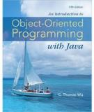 An Introduction to Object-Oriented TM Programming with Java Fifth Edition