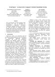 "Báo cáo khoa học: ""An Innovative Computer-Assisted Translation System"""