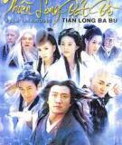 Thiên Long Bát Bộ (bản Mới)