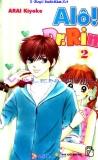 Alo Dr.Rin (Arai Kiyoko) - Tập 2