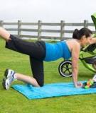 Tất tần tật điều cần biết để giảm cân sau sinh đạt hiệu quả