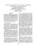 "Báo cáo khoa học: ""Automatic Compensation for Parser Figure-of-Merit Flaws*"""