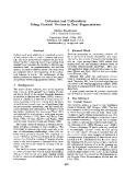 "Báo cáo khoa học: ""Cohesion and Collocation: Using Context Vectors in Text Segmentation"""