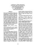 "Báo cáo khoa học: ""Confirmation in Multimodal Systems"""