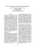 """Báo cáo khoa học: """"Dynamic compilation of weighted context-free grammars"""""""
