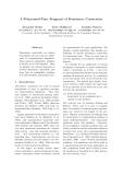 "Báo cáo khoa học: ""A Polynomial-Time Fragment of Dominance Constraints"""