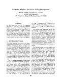 """Báo cáo khoa học: """"Construct Algebra: Analytical Dialog Management Alicia """""""