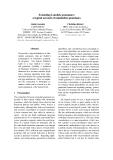 "Báo cáo khoa học: ""Extending Lambek grammars: a logical account of minimalist grammars"""