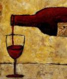 Thùng Rượu Amontillado