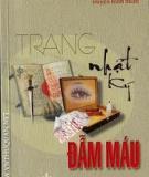Truyện kinh dị Trang Nhật Ký Đẫm Máu