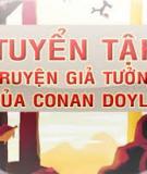 Tuyển tập truyện giả tưởng của Conan Doyle